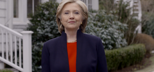 Hillary Clinton, candidat oficial